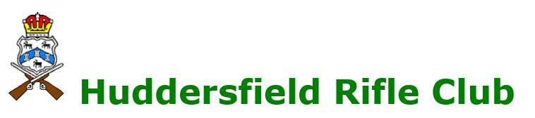 Huddersfield Rifle Club - Members